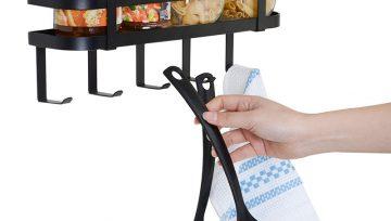 如何从细节选择厨房挂件和橱柜五金配件呢?