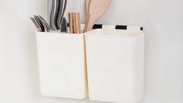 厨房挂件和五金挂件与您一起,收纳厨房空间